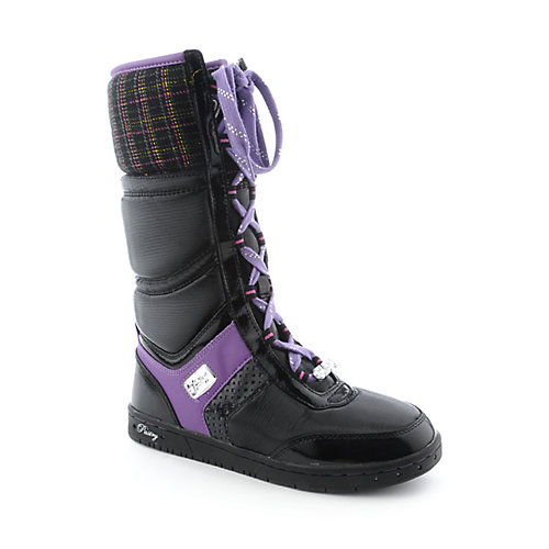 Pastry Womens Glam Pie Boot