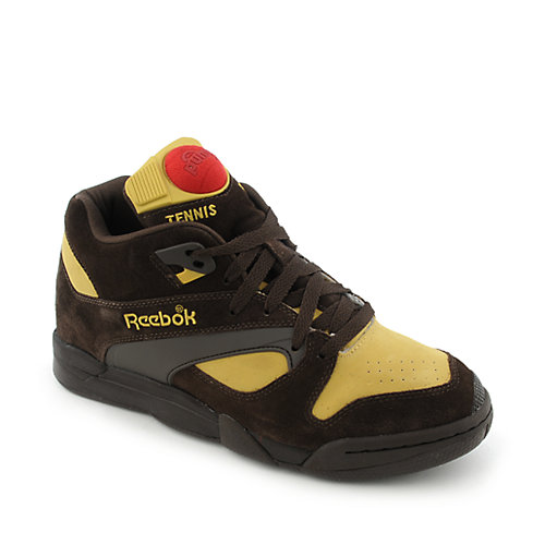Reebok Mens Court Victory Pump Rudy