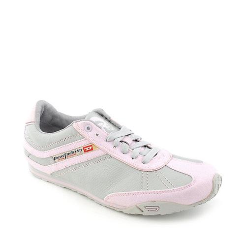 Diesel Runaway Grey Sneaker