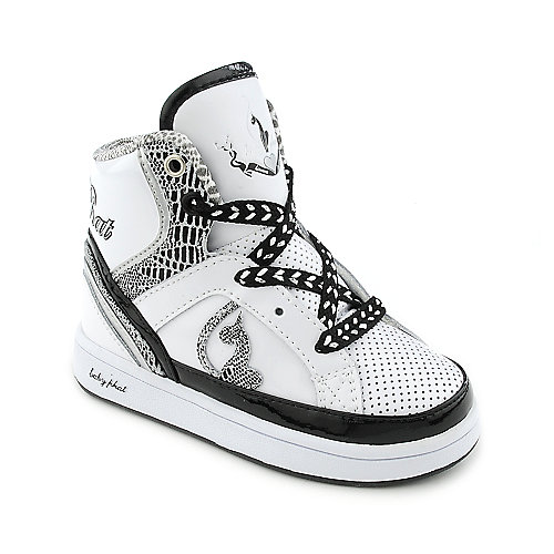 Baby Phat Toddler Kicky Court Hi