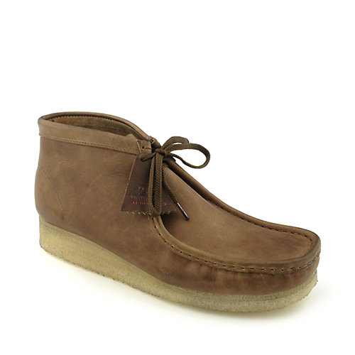 Clarks Mens Wallabee