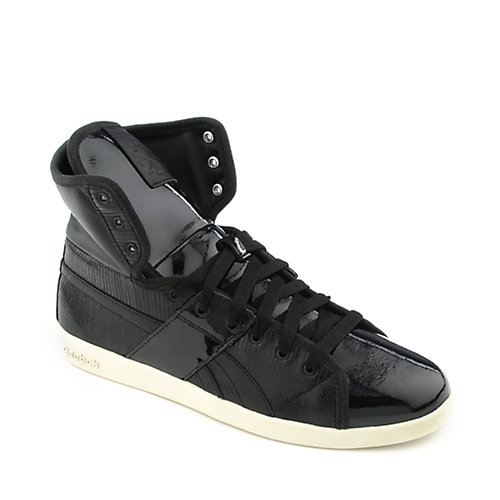 Reebok Womens Top Down Patent
