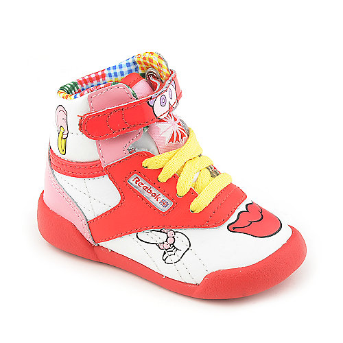 Reebok Infant Mrs. Potato Head