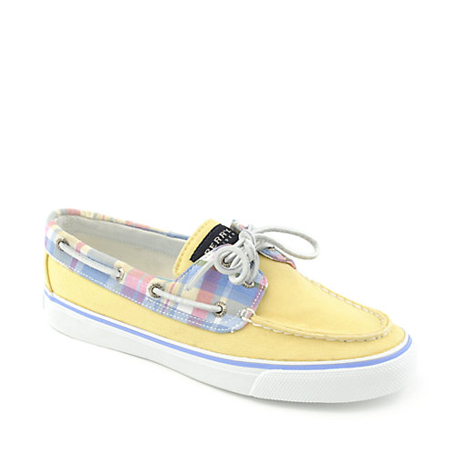 Sperry Top-Sider Womens Bahama 2 Eye