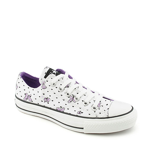 Converse Womens All Star Butterfly Ox