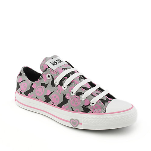 Converse Kids All Star Smiley Ox