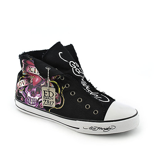 Ed Hardy Men Highrise