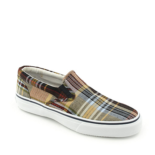 Sperry Top-Sider Mens Striper Slip On