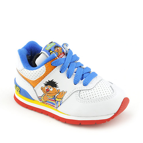 New Balance Toddler 574 Ernie
