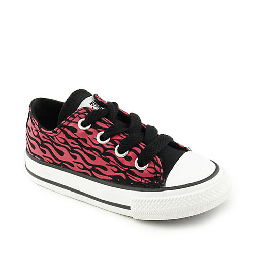 Converse Toddlers All Star Flame Ox