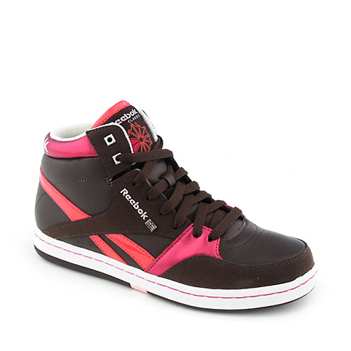 Reebok Womens Courtnee Mid