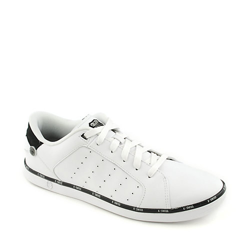 K-Swiss Mens Court Deluxe