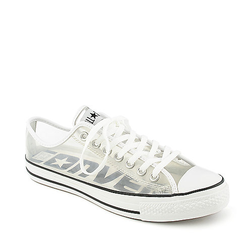 Converse Mens All Star Clear