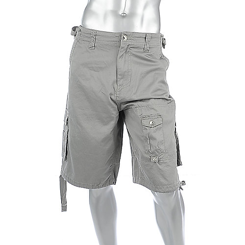 Live Mechanics Mens Provision Shorts
