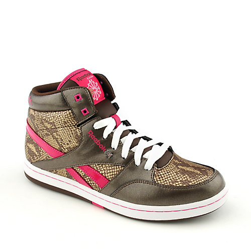Reebok Kids Courtnee Mid