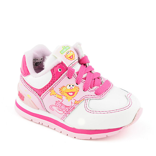 New Balance Kids 574 Zoey