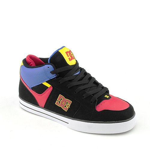 DC Shoes Mens Tactic Mid