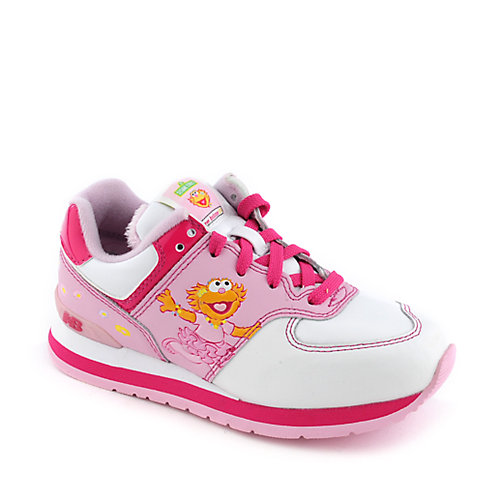 New Balance Toddler 574 Zoey