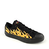 Kids All Star Flame Ox