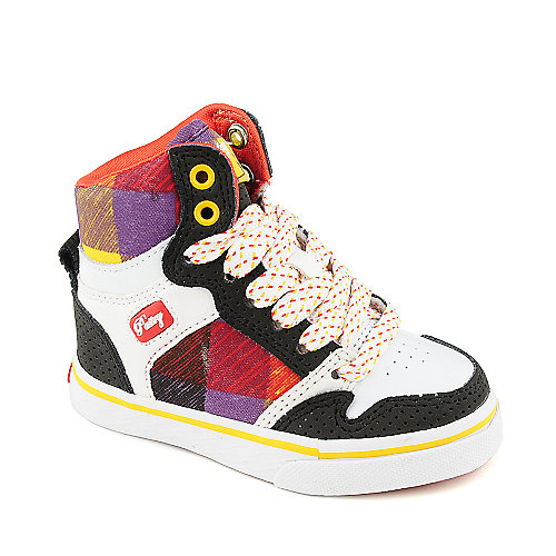 Pastry Toddler Glam Pie Vulcanized Hi