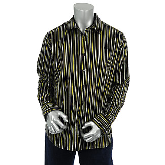Sean John Striped Shirt