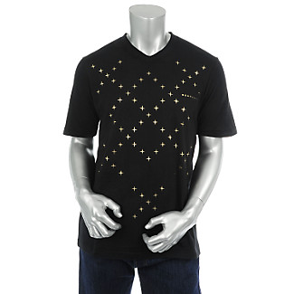 Sean John Gold Diamonds T-Shirt
