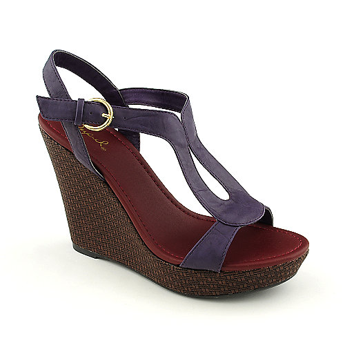 Qupid Womens Lena-41