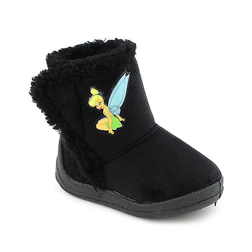 Shiekh Toddler Suede Kid Boot