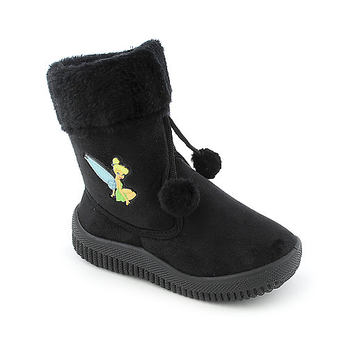 Shiekh Infant Suede Boot