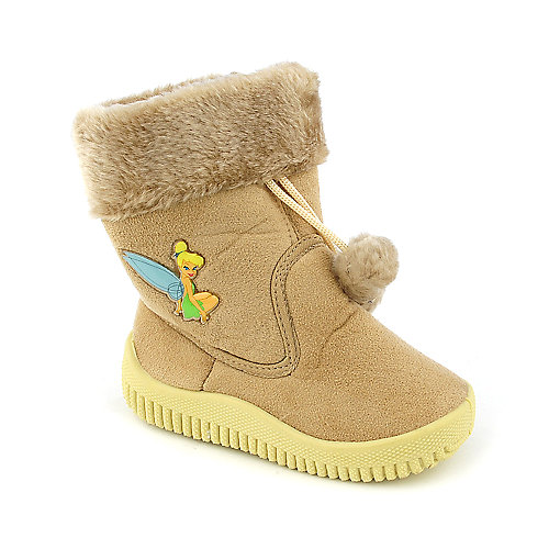 Shiekh Toddler Suede Boot (7-13)