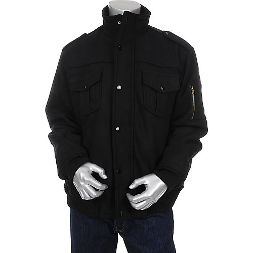 Jordan Craig Mens Wool Jacket