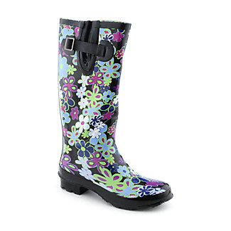 Womens Rain Boot-2