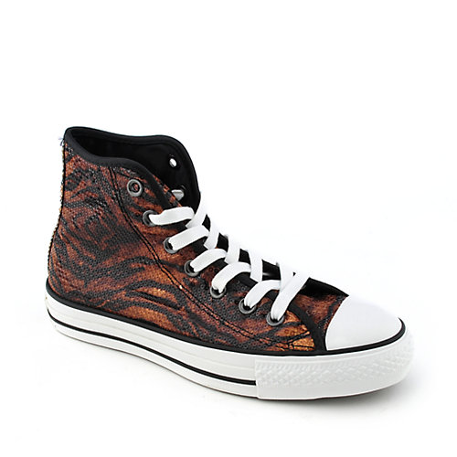 Converse Womens All Star Sequins Hi