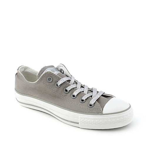 Converse Womens All Star Metallic Ox