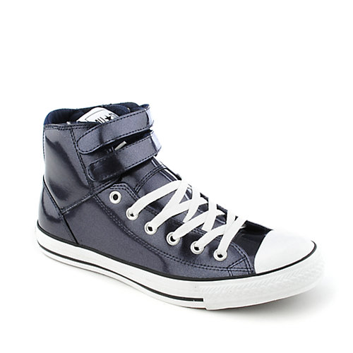 Converse Mens All Star 2 Strap Shine Hi