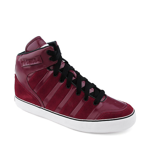 K-Swiss Mens Grande Court Mid