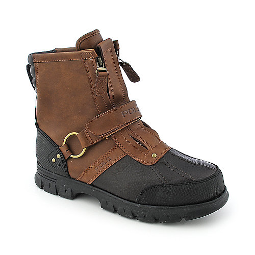 Polo Ralph Lauren Mens Conquest Hi II