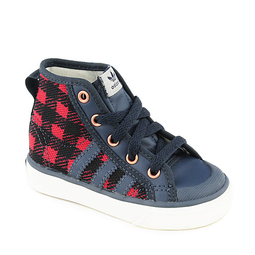 Adidas Toddler Nizza Hi