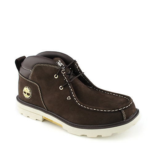 Timberland Mens Rugged Street