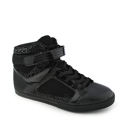 Sneaux Mens Legendz W Strap