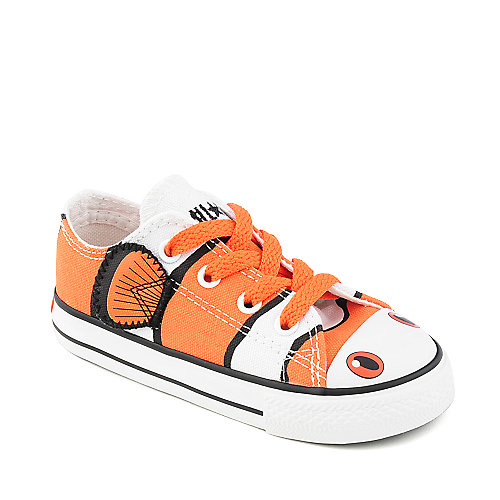 Converse Toddler All Star Clown Fish Ox