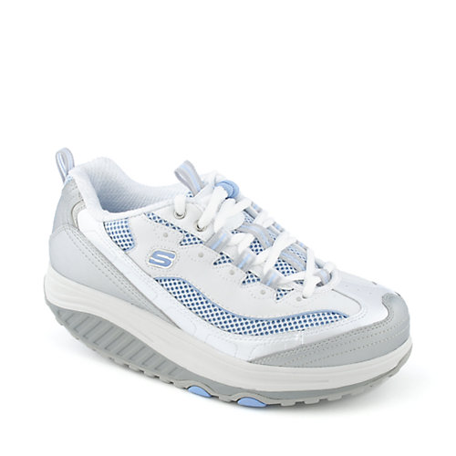 Skechers Womens Shape Ups Jumpstart