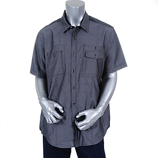 Sean John Double Pocket Shirt