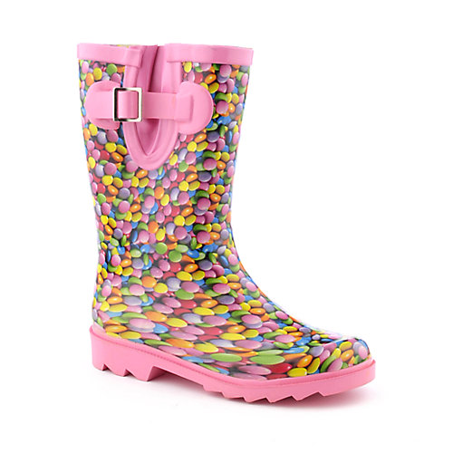 Nature Breeze Toddler 9207 II Rain Boot