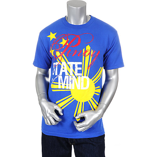 Cali Swagger Mens Pinoy State of Mind