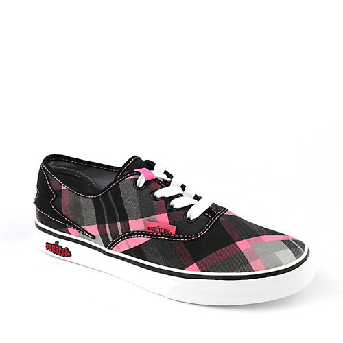 Punkrose Womens Plaid II