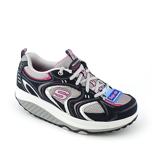 Skechers Womens Shape Ups Action Packed