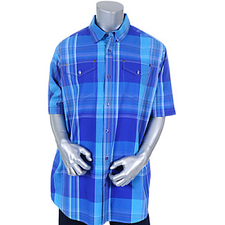 Sean John Sweb Plaid Shirt