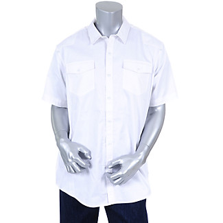Sean John Solid Shortsleeve Shirt