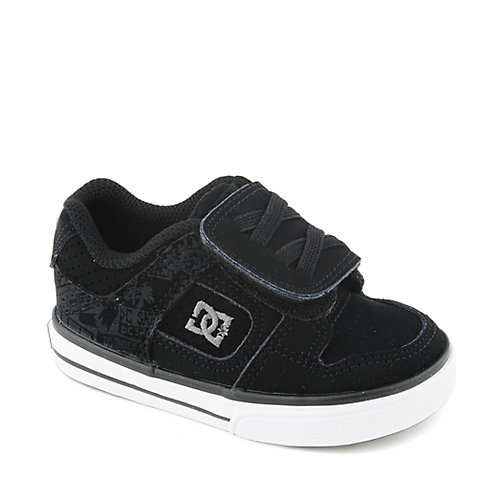 DC Shoes Toddlers Pure V